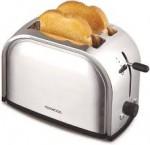 Тостерница и румяные тосты